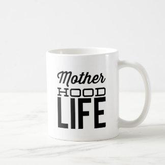 MotherHood Life Coffee Mug