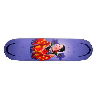 Motherhood (Maternal) Skateboard Deck