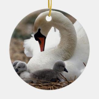 Motherhood Christmas Ornament