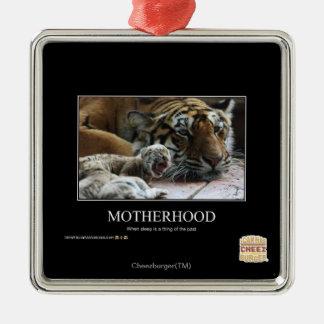 Motherhood Ornaments