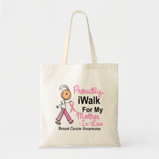 MOTHERINLAW BUDGET TOTE BAG