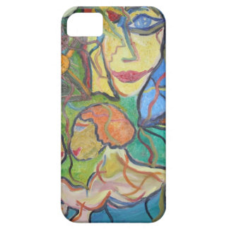 Motherly Love iPhone SE/5/5s Case