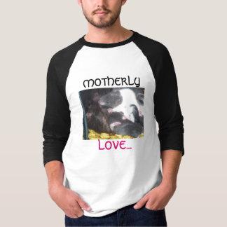 MOTHERLY  LOVE...RAT SHIRT