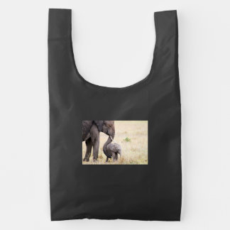 Motherly love reusable bag