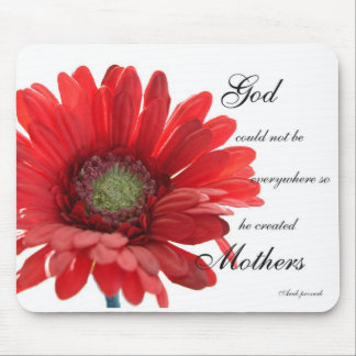 Mothers are Special Mousepad