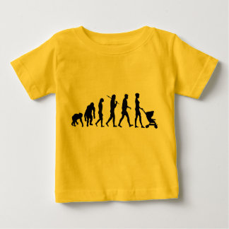 Mothers Baby Sitters and child carers nanny gifts Baby T-Shirt