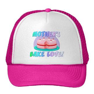 Mother's Bake Love Trucker Hat