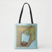 Mother's Best Tote for Mothers