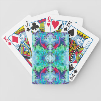 Mother's Cathedral Variation 10  Playing Cards