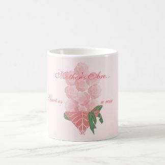 Mother's coffee mug