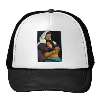 MOTHER'S CONSOLE TRUCKER HAT