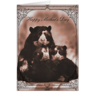 Mother's Day 2013 ABF Greeting Card