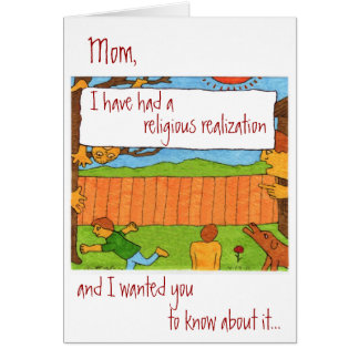 Mother's Day #2 Card