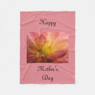 Mother's Day #2 Fleece Blanket