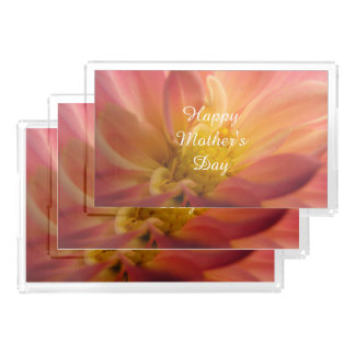 Mother's Day #2 Rectangle Serving Trays