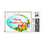 Mother's Day 6 Postage