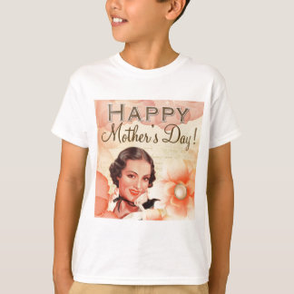 Mothers-Day #8 T-Shirt