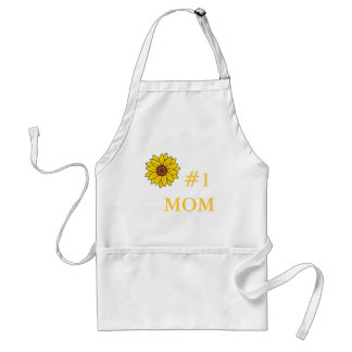 Mothers Day Adult Apron