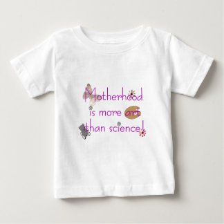 Mother's Day Baby T-Shirt
