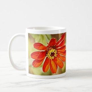 Mother's Day bible verse flower mug