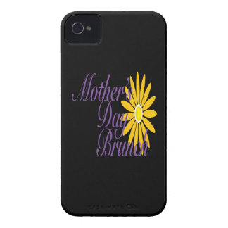 Mothers Day Brunch iPhone 4 Case