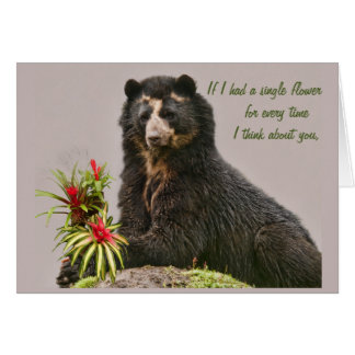 Mothers Day Bubu Greeting Card