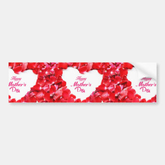 mothers day bumper sticker