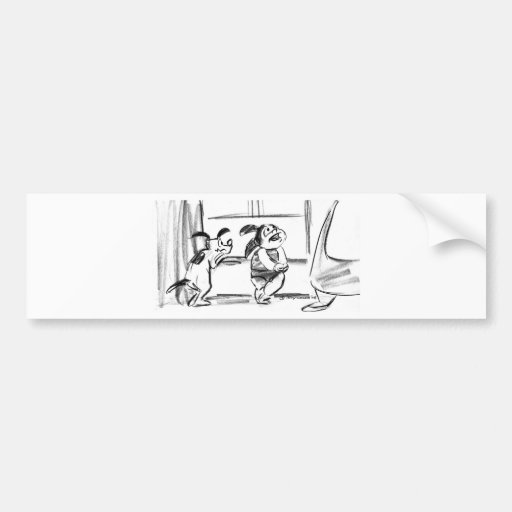 MoThErS DaY Bumper Stickers