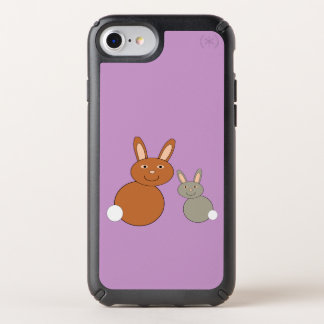 Mothers Day Bunnies Phone Case