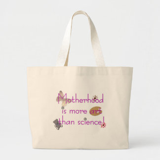 Mother's Day Canvas Bags