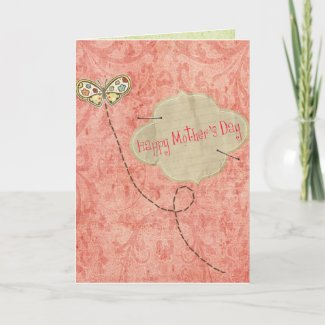 Mother's Day Card zazzle_card