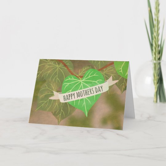 Mothers day card zazzle mothers day card m4hsunfo