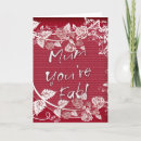 Mother's Day - Mum You're Fab Card