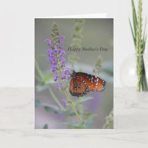 Mother's Day card with envelope