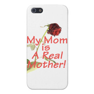 Mothers Day Case For iPhone SE/5/5s