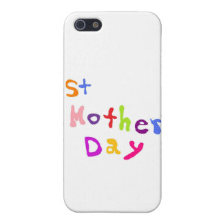 Mother's Day Cover For iPhone SE/5/5s