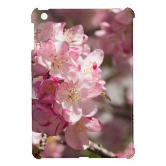 Mother's Day Crabapple Tree iPad Mini Cover