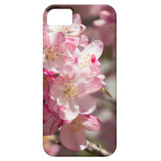 Mother's Day Crabapple Tree iPhone SE/5/5s Case