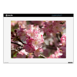 Mother's Day Crabapple Tree Laptop Decal