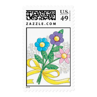 mothers-day-crafts-1 postage stamps