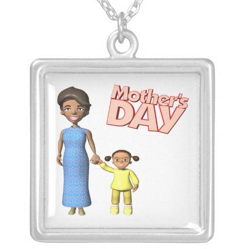 Mothers Day Custom Jewelry