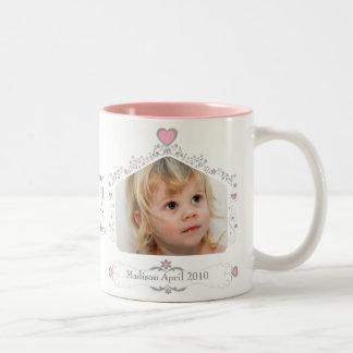 Mother's Day Custom & Text Photo Mug