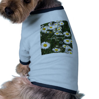 Mothers Day Daisies Daisy T-Shirt