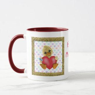 Mother's Day Ducks Mug
