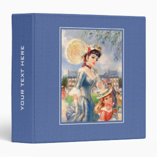 Mother's Day Fine Art Gift Binders