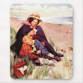 Mother's Day Fine Art Gift Mousepads