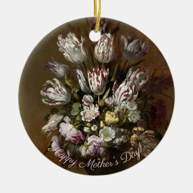 Mother's Day - Floral Bouquet | Dutch Fine Art