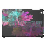 Mothers Day - Floral Reflection Case For The iPad Mini