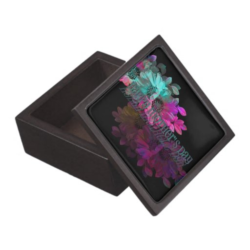 Mothers Day - Floral Reflection Premium Gift Boxes