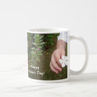 Mother's Day - flower offering/flame flower sunset Coffee Mugs